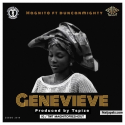 Genevieve by Magnito ft. Duncan Mighty