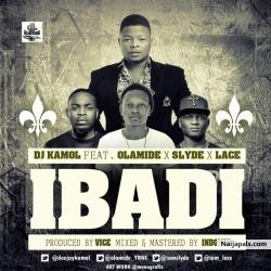 Ibadi by DJ Kamol
