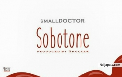 Sobotone by Small Doctor