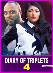 DIARY OF TRIPLETS 4