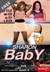 Sharon Baby 2