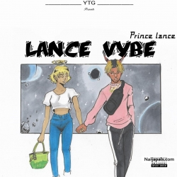 Lance Vybe by Prince Lance