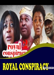 ROYAL CONSPIRACY