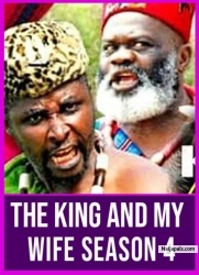 THE KING AND MY WIFE SEASON 4