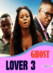 GHOST LOVER 3