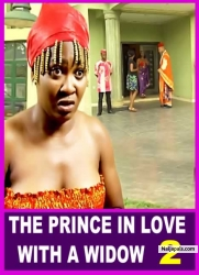 THE PRINCE IN LOVE WITH A WIDOW 2