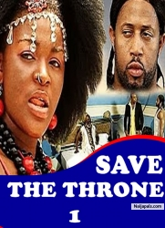 SAVE THE THRONE 1