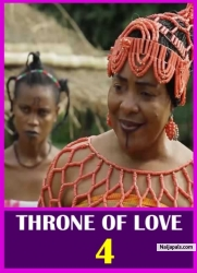 THRONE OF LOVE 4