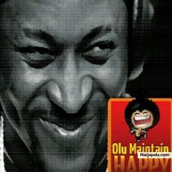 Happy by Olu Maintain