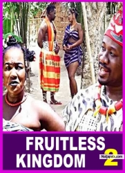 FRUITLESS KINGDOM  2