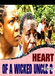 HEART OF A WICKED UNCLE 2