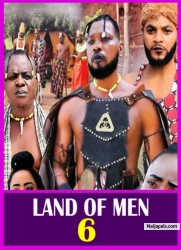 LAND OF MEN 6
