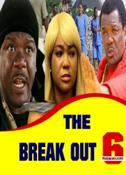 THE BREAK OUT 6