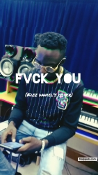 Fvck you cover by Sambluze