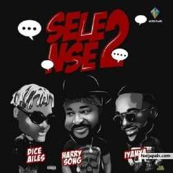 Selense (Remix) by Harrysong ft. Reekado Banks, Iyanya & Dice Ailes