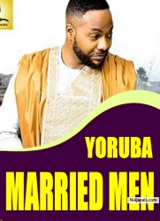 YORUBA MARRIED MEN