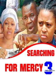 Searching For Mercy  3