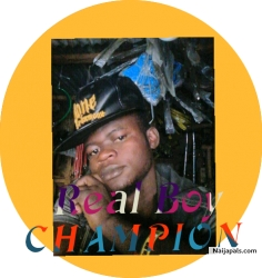 Champion by Real boy