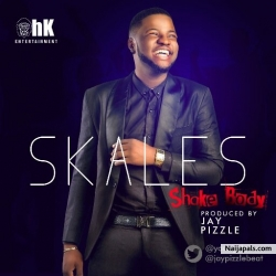 Shake Body by Skales
