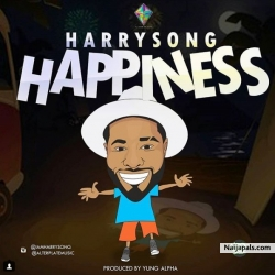 Happiness by Harrysong