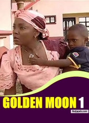 Golden Moon 1
