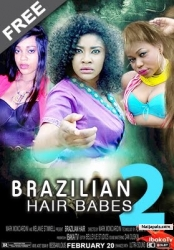 Brazilian Hair Babes 2