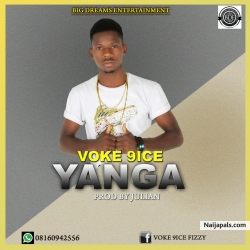 Yanga by Voke9ice