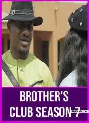 BROTHER'S CLUB SEASON 7
