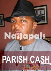 PARISH CASH 2