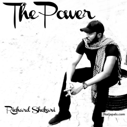 The Power by Richard Shekari