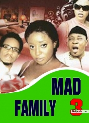 Mad Family 3
