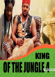 KING OF THE JUNGLE 4