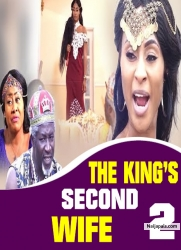 THE KING'S SECOND WIFE 2
