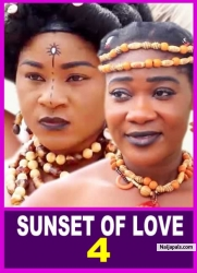 SUNSET OF LOVE 4