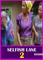 SELFISH LANE 2