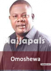 Omoshewa