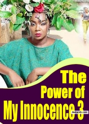 The power of my innocence 3