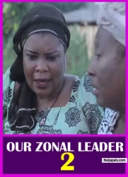 OUR ZONAL LEADER 2
