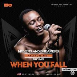 When you fall by Brymo