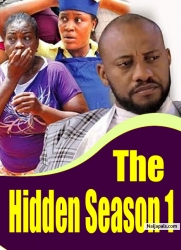 The Hidden Season 1