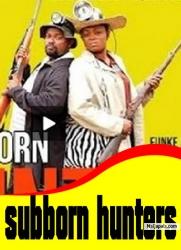 Subborn hunters 2
