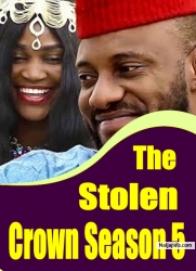 The Stolen Crown Season 5