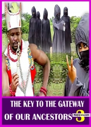 THE KEY TO THE GATEWAY OF OUR ANCESTORS 3