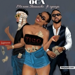 Oga by Mr Neen Ft. Iyanya