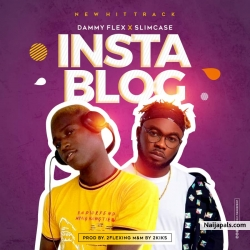 instablog by dammy flex ft slimcase