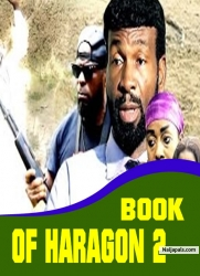 BOOK OF HARAGON 2
