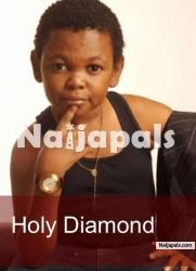 Holy Diamond