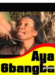 Aya Gbangba
