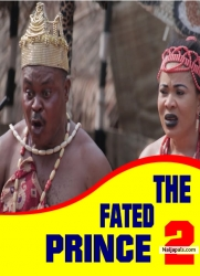 THE FATED PRINCE 2