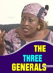THE THREE GENERALS